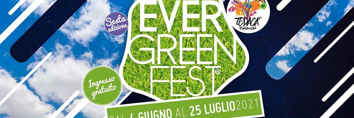 evergreen fest 2021