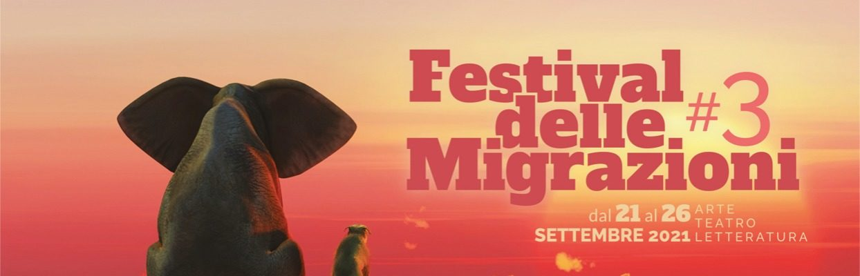 Festival delle migrazioni - Terza edizione